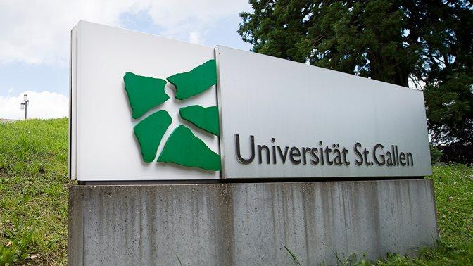 Neue Mietliegenschaften Universität St.Gallen